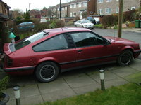 Picture of 1985 Opel Monza, exterior, gallery_worthy