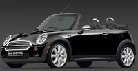 Picture of 2008 MINI Cooper S Convertible, exterior