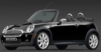 2008 MINI Cooper S Convertible picture, exterior