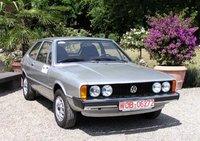 1974 Volkswagen Scirocco Overview