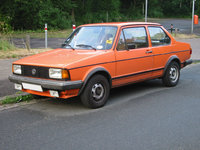 Picture of 1981 Volkswagen Jetta, exterior, gallery_worthy