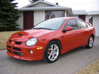 2004 Dodge Neon SRT-4 4 Dr Turbo Sedan picture, exterior