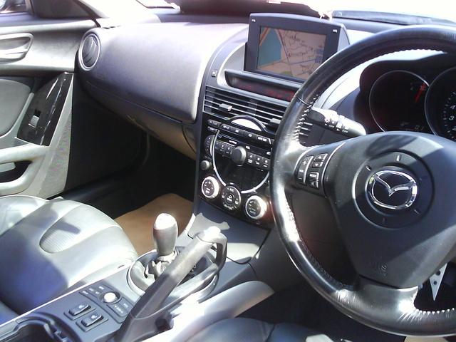 2004 Mazda RX-8 - Pictures - CarGurus