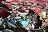 Picture of 1967 Plymouth Fury, engine, gallery_worthy