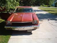Picture of 1973 Chevrolet El Camino, exterior
