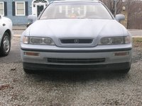 Acura Legend Questions
