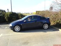 Picture of 1998 Vauxhall Tigra, exterior, gallery_worthy