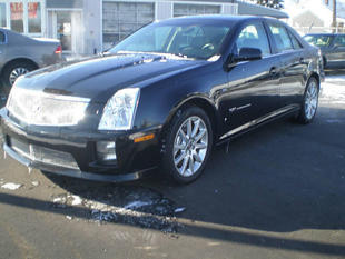Picture of 2006 Cadillac STS V8