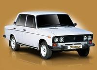 2000 Lada Riva Overview