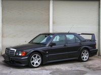 Picture of 1991 Mercedes-Benz 190-Class 4 Dr 190E 2.6 Sedan, exterior, gallery_worthy