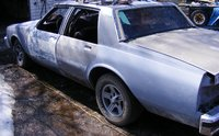 Picture of 1987 Chevrolet Caprice, exterior
