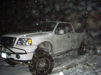 Picture of 2006 Ford F-150 FX4 SuperCab Styleside LB 4WD, exterior