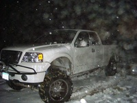Picture of 2006 Ford F-150 FX4 4dr SuperCab 4WD Styleside 6.5 ft. SB, exterior