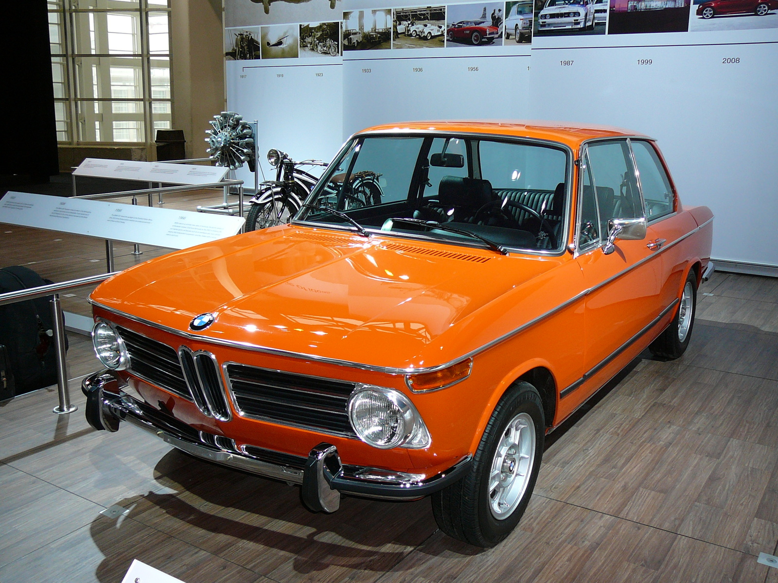 Bmw 2002 Tii Race Car >> 1971 BMW 2002 - Pictures - CarGurus