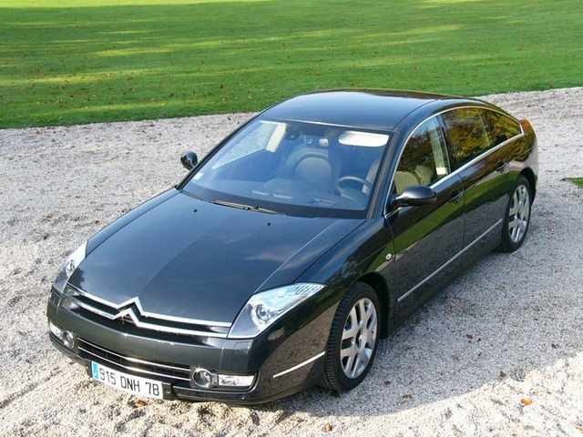Picture of 2008 Citroen C6