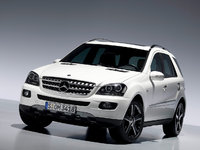 Picture of 2008 Mercedes-Benz M-Class ML 550, exterior