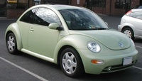 Picture of 2004 Volkswagen Beetle, exterior
