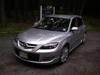 Picture of 2007 Mazda MAZDASPEED3 Grand Touring, exterior, gallery_worthy