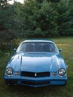 Picture of 1981 Chevrolet Camaro, exterior