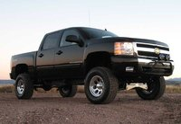2007 Chevrolet Silverado 2500HD Overview