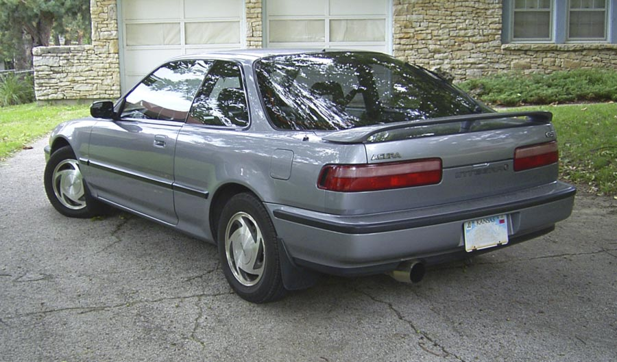 Acura Integra Dr Gs Hatchback Pic on 1989 Acura Integra Hatchback