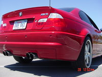 Picture of 2002 BMW M3 Coupe, exterior