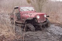 Picture of 1970 Jeep CJ-5, exterior, gallery_worthy