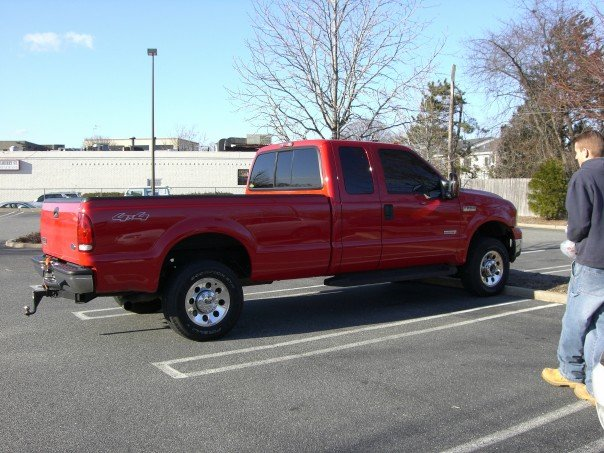 2006 F250 Super Duty Cars Trucks By Owner Vehicle Autos Post