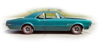 Picture of 1966 Oldsmobile 442, exterior, gallery_worthy