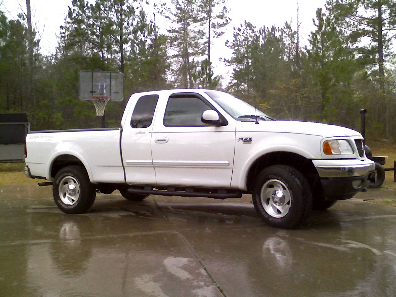 2001 Ford F 150 Pictures Cargurus