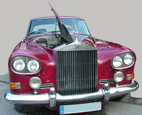 Picture of 1964 Rolls-Royce Silver Cloud, exterior, gallery_worthy
