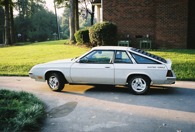 Picture of 1980 Plymouth Horizon