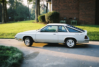 1980 Plymouth Horizon Overview