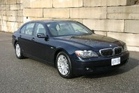 Picture of 2006 BMW 7 Series 750Li RWD, exterior, gallery_worthy