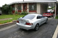 Picture of 1995 Toyota Celica GT Hatchback, exterior