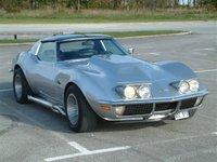 Picture of 1971 Chevrolet Corvette, exterior