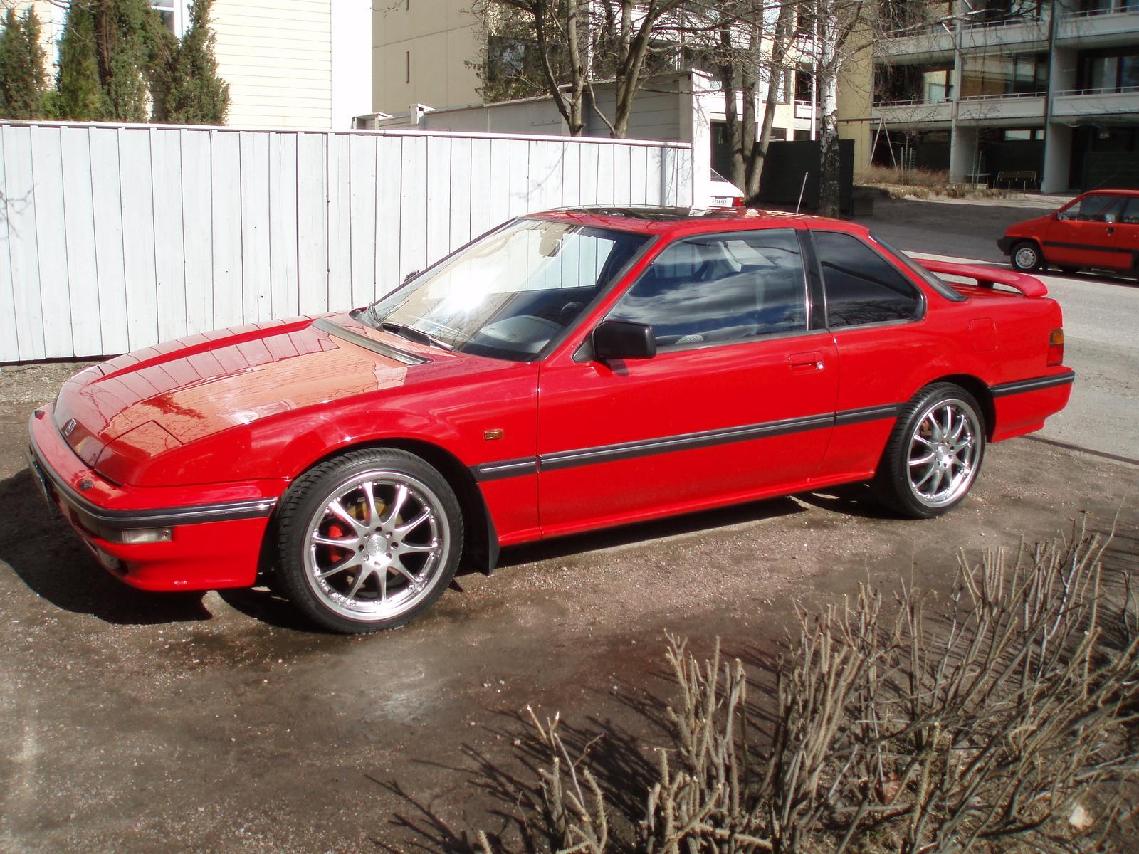1990 Honda Prelude For Sale