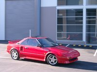 Picture of 1987 Toyota MR2, exterior