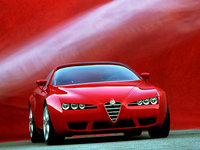 Picture of 2007 Alfa Romeo Brera, exterior, gallery_worthy