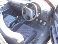 Picture of 1994 Toyota Starlet, interior, gallery_worthy