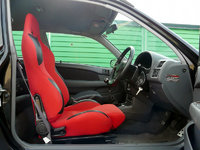 Picture of 1999 Toyota Starlet, interior