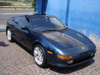 Picture of 1992 Toyota MR2 Turbo coupe, exterior