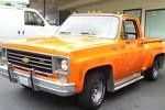 1976 Chevrolet C/K 30 Overview