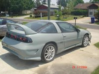 Picture of 1993 Mitsubishi Eclipse GS Turbo, exterior