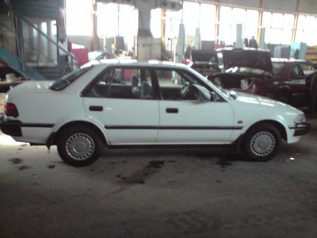 Picture of 1991 Toyota Carina