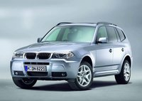 Picture of 2004 BMW X3 2.5i, exterior, gallery_worthy