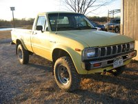 Picture of 1983 Toyota Pickup, exterior