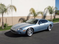 Picture of 1997 Jaguar XK-Series XK8 Coupe