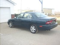 Picture of 1995 Mitsubishi Galant LS, gallery_worthy