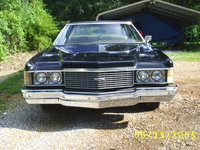 Picture of 1974 Chevrolet Impala